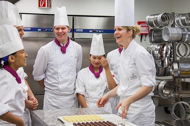 culinary arts academy lucerne facilities 6
