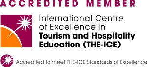 accredited the ice