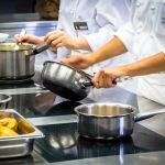 Kansainvälinen kokkikoulutus