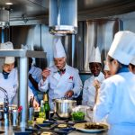 Kandidaatintutkinto, kulinaarinen taide