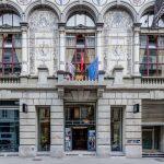 Hotellin johtaminen, yrityshallinto ja matkailu - Maisteri